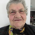 Emília Completo 84 anos