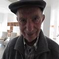 Ernesto Teixeira 80 anos