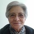Susel Silva 83 anos